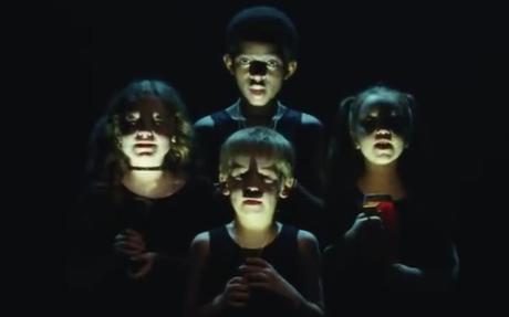 «Bohemian Rhapsody» joué par des enfants