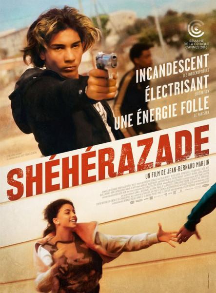 Les infos sur Shéhérazade le premier film de Jean-Bernard Marlin