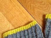 chaussettes d'Arabella Figg