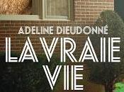 vraie d'Adeline Dieudonné, chez l'Iconoclaste