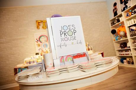 Joe's Prop House célèbre son 10e anniversaire en grand!