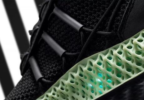 adidas Y3 Runner 4D II