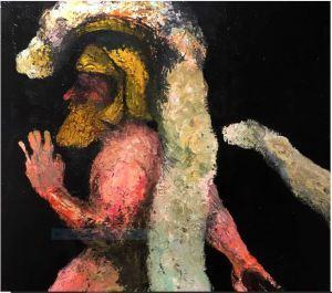 Galerie Schwab Beaubourg   exposition Ruta Jusionyte « Anima animus »