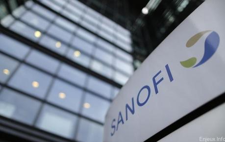 Etats-Unis : Accusé de corruption, Sanofi conclut un accord avec la SEC