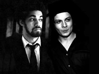 Danger Mouse & Daniele Luppi – 'Two Against One'