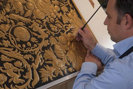 Venise : Homo Faber l'évènement autour de l'artisanat par la Fondation Michelangelo du 14 au 30 septembre