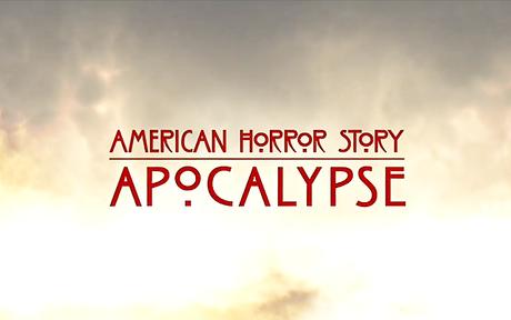 American Horror Story Apocalypse : Le trailer de la saison 8 dévoilé !
