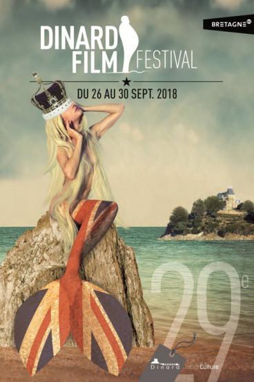 Quelques infos sur La 29e édition du « Dinard Film Festival »
