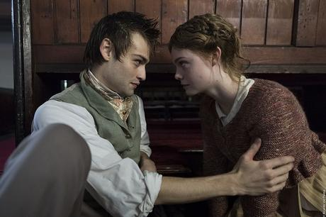 Mary Shelley où la naissance de Frankenstein