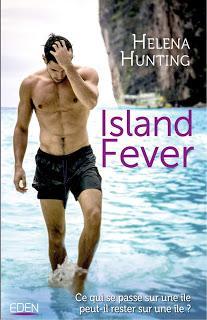 Shacking up #2 : Island fever de Helena Hunting