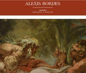 Biennale de Paris             Alexis Bordes  8/18 Septembre 2018