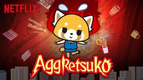 Aggretsuko : Un Anime intérressant sur le monde du travail au Japon