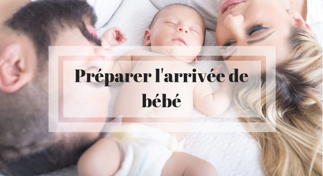 Tout ce dont vous avez besoin pour préparer l'arrivée de bébé