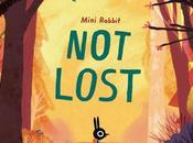 livre pour enfants mini rabbit lost
