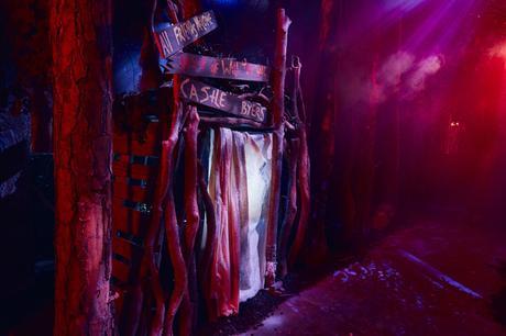 L'attraction Stranger Things du parc Universal Studios se dévoile