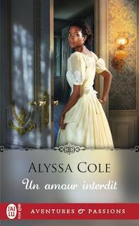 Un amour interdit de Alyssa Cole