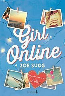 Girl Online Tome 1, Zoe SUGG