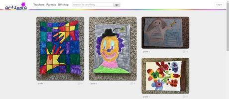 Les applications et sites internet utilisés par l'école des filles
