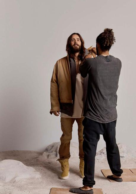 Fear of God présente sa collection FW18 et sa collaboration avec Nike