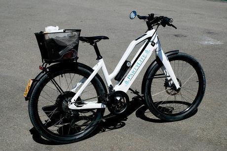 Comment est-ce que le vélo électrique devient tendance ?