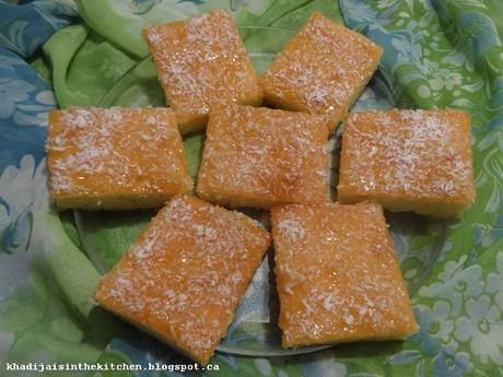 GÂTEAU AU YAOURT GREC ET AU CITRON / GREEK YOGURT LEMON CAKE / BIZCOCHO DE YOGUR GRIEGO Y LIMÓN / كيك بالزبادي اليوناني و الليمون
