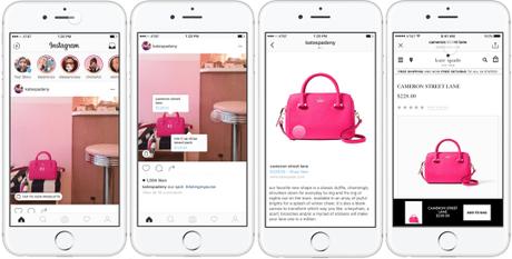 Instagram serait en train de développer une nouvelle application comme IGTV.