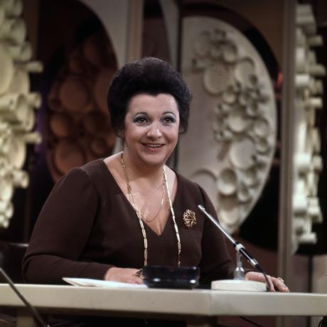 Lise Ouimet Payette (1931-2018)
