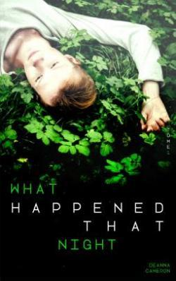 Thriller young adult What happened that night