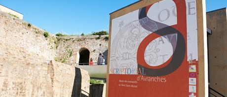 #Avranches - Journées européennes du patrimoine 2018 !