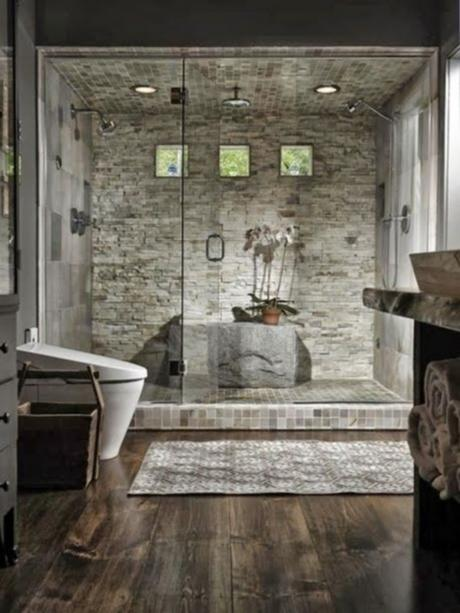 Idées pour aménager la salle de bain idéale