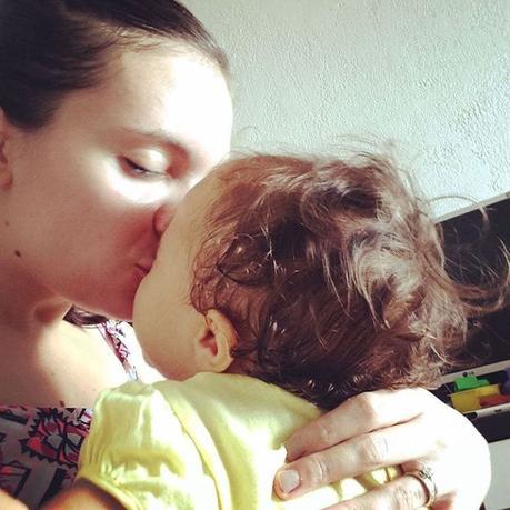 Tout savoir sur le RGO de bébé : mon témoignage, mes astuces.