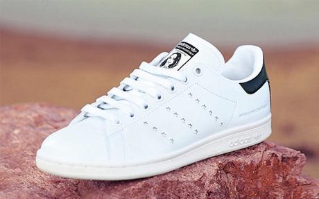 Adidas lance une Stan Smith vegan