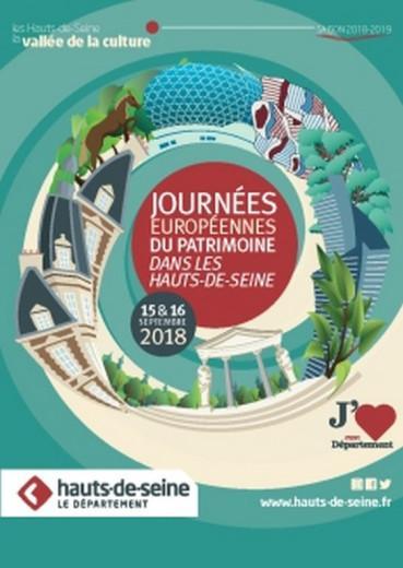 « L'art du partage » dans la vallée de la culture des Hauts-de-Seine