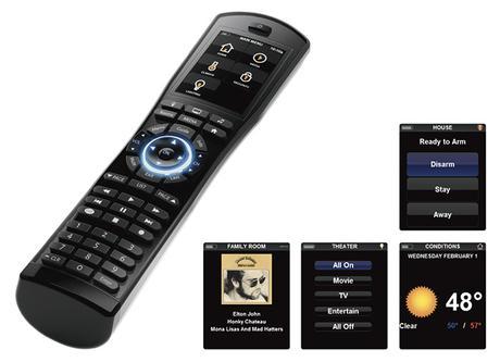 Elan HR30 interface