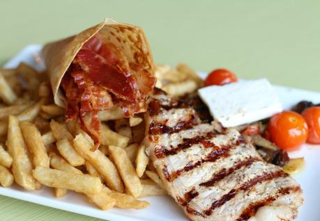 La semaine du bacon, 4e édition #SemaineDuBaconDIX30