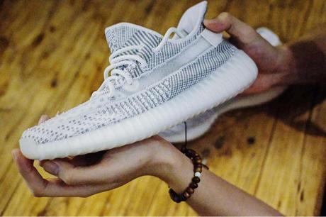 adidas Yeezy Boost 350 V2 Static : En Détails
