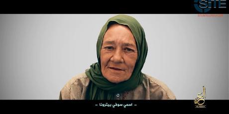 Mali : L'otage française Sophie Pétronin en appelle au président Macron pour sa libération