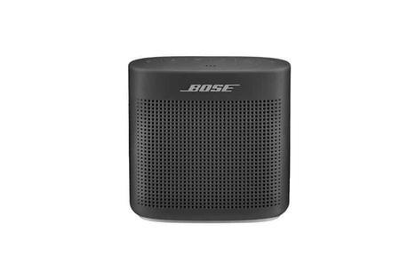 Bose SoundLink Color II enceinte bluetooth