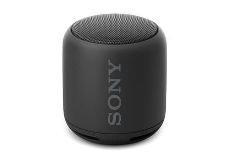 Sony SRS-XB10B enceinte bluetooth