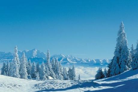 Vacances Alpes et Jura, tout les plaisirs de la montagne... Divonnes les bains