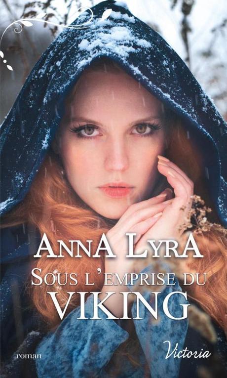 Sous l'emprise du Viking de Anna Lyra