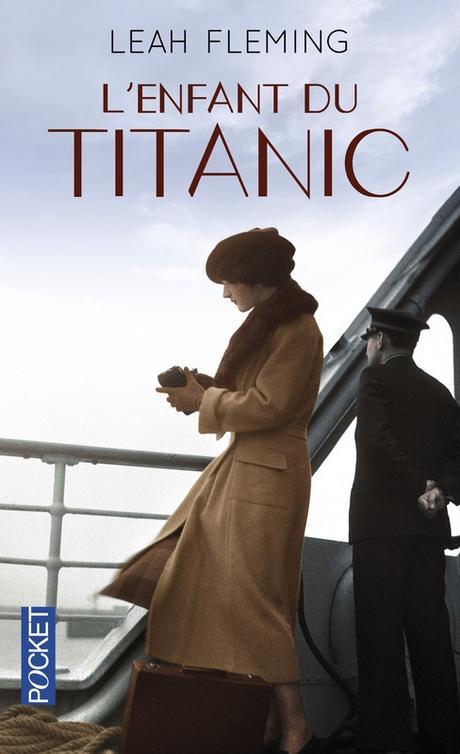L'enfant du Titanic de Leah Fleming
