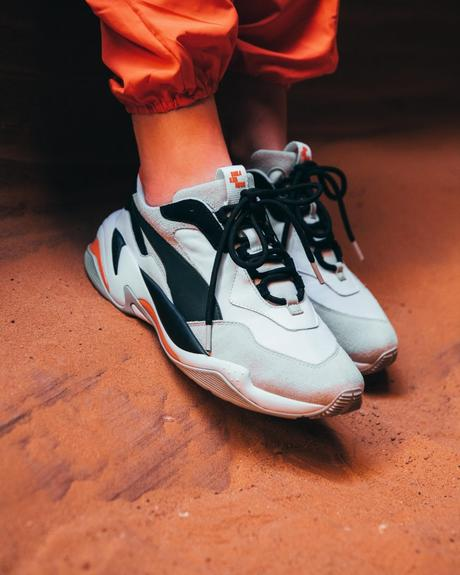 """Puma Thunder x Sneakerness """"Astroness"""""""