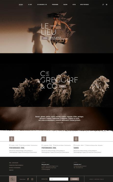 La Compagnie Gregoire & Co et Dezzig