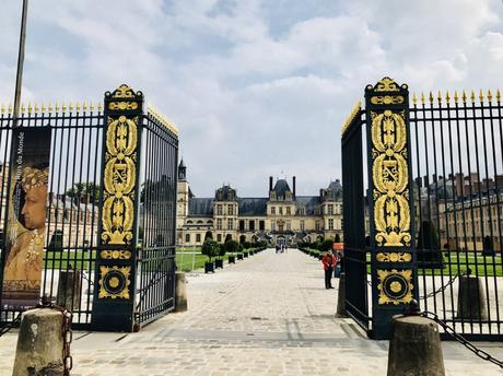 (Expo) «Rois du Monde» au Château de Fontainebleau