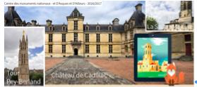 Patrimoines, tourismes et numérique selon l'IESA