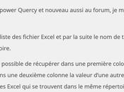 réponse question notre forum: Récupérer contenu cellules spécifiques plusieurs fichiers Excel