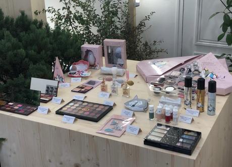 Les nouveautés beauté Monoprix Noël 2018 (Makeup Revolution, Monop Beauty, Essie, Natura Siberica, Dirty Works…) !