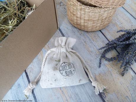 Aziza beauty box Août / Septembre - Une rentrée en beauté