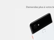 mobile Google Pixel meilleur Photophone